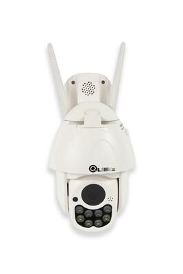 QUBE WIFI PTZ 2.0 CCTV Camera