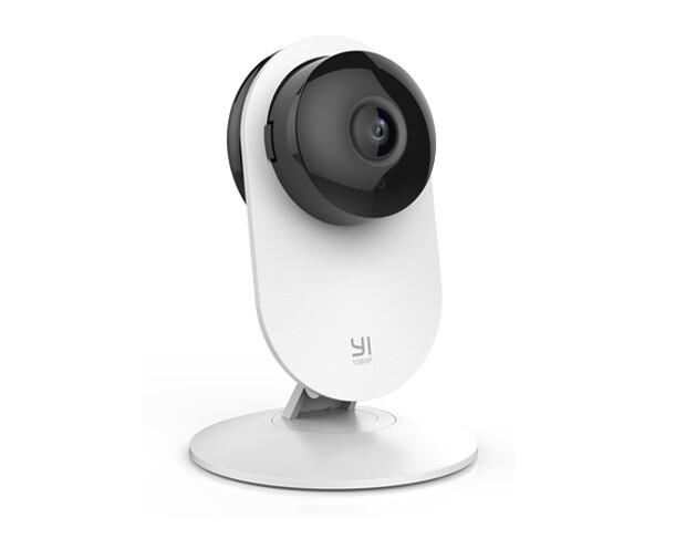 Yi Wifi Y20 Home 1080P CCTV Camera (free shipping nationwide)
