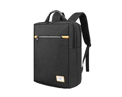GOLDEN WOLF GB1 BACKPACK (Colors: Black, Blue, Grey)
