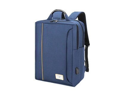 GOLDEN WOLF GB11 BACKPACK (Colors: Black, Blue, Grey)