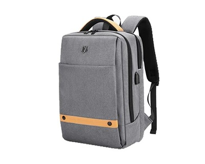 GOLDEN WOLF GB10 BACKPACK (Colors: Black, Blue, Grey)