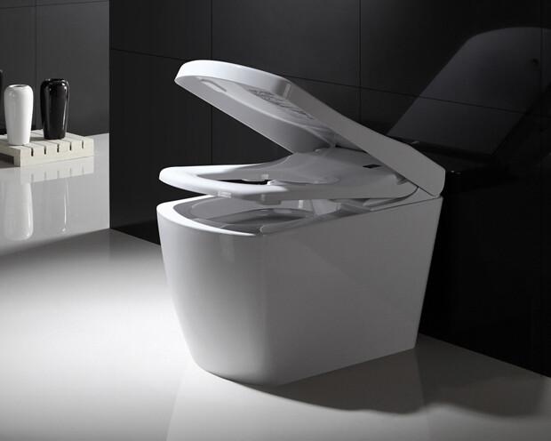 MYKE Smart Toilet Tokyo Edition