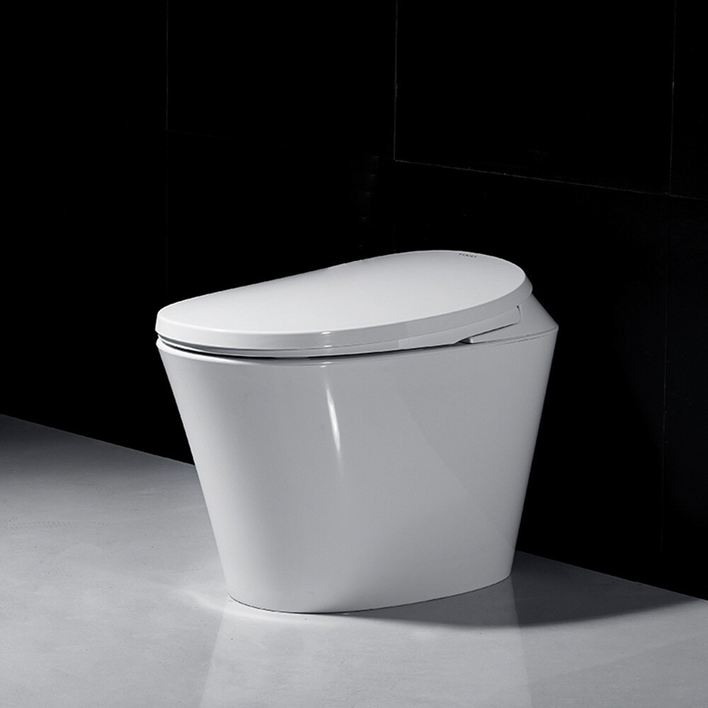 MYKE Smart Toilet Seoul Edition