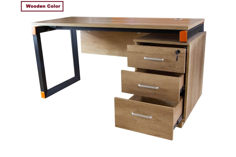 Ofix 211-OF (140x60) Desk (Wooden)