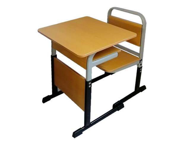 Ofix Deluxe-19 Kiddie/School Chair and Table Set (Adjustable)