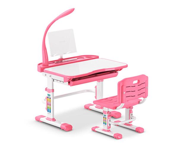 Ofix Kiddie Set 006 (Blue, Pink)