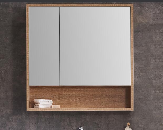 MYKE Bathroom Mirror Cabinet 201