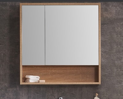MYKE Bathroom Mirror Cabinet 201