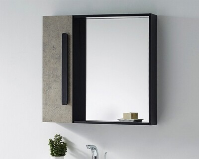MYKE Bathroom Mirror Cabinet 202