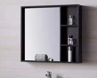 MYKE Bathroom Mirror Cabinet 204