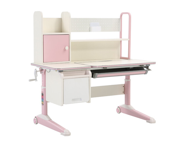 Ofix Kiddie Table TBL06 (Pink)