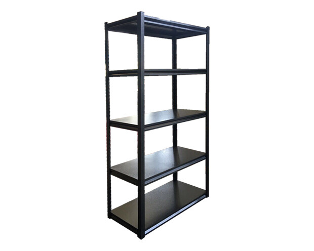 Ofix 5-Layer Storage Shelf Metal Rack