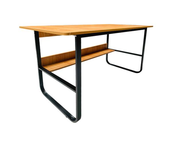 Ofix Desk 7 (120×60) (Teakwood)