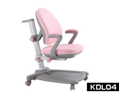 Ofix Kiddie Chair KDL04/KDL05/ KD007(Blue, Pink)