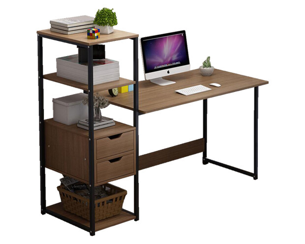 Ofix Desk 10 (Chair Not Included)