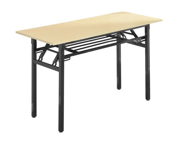 Ofix Desk 12 Foldable With Storage Space (80x40, 120x60)