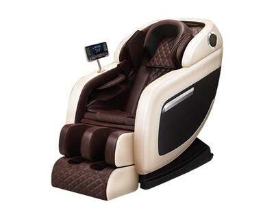 Flotti Almond Massage Sofa (FREE Shipping Nationwide)