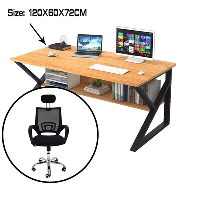 Ofix Work From Home 5 (120x60)
