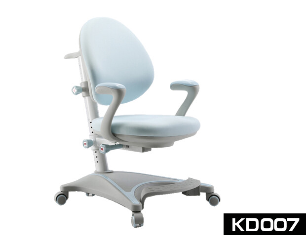 Ofix Kiddie Chair  KD007(Blue)