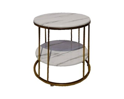 Ofix Lilia Side/Center Table