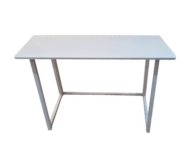 Ofix Desk 13-Folding Table Base (80x40) (Chair Not Included)