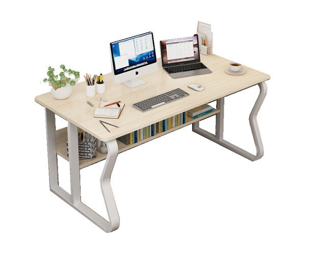 Ofix Desk-16 (Light Top) (120x70)