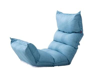 Flotti Aron Floor Sofa (Light Blue)
