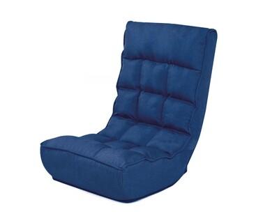 Flotti Zona Floor Sofa (Dark Blue)