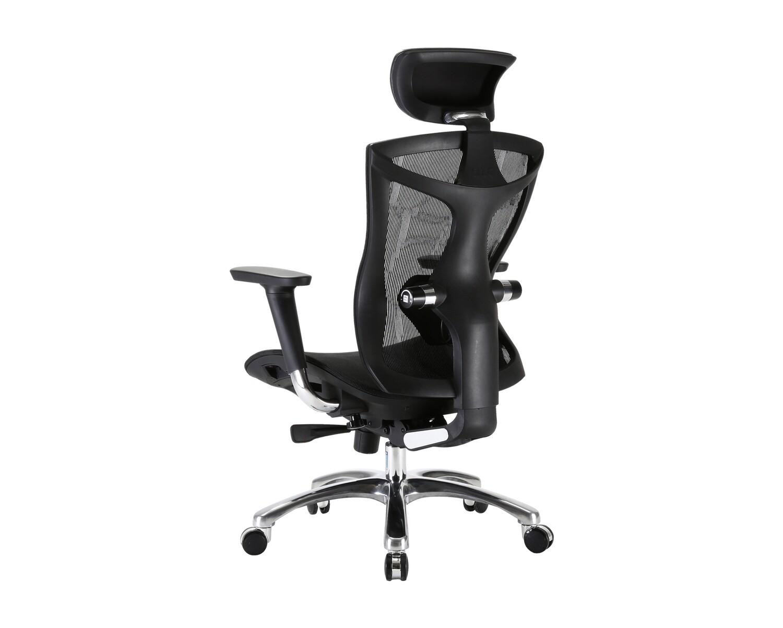 OFX Caleb Gaming Chair All Mesh (Black)