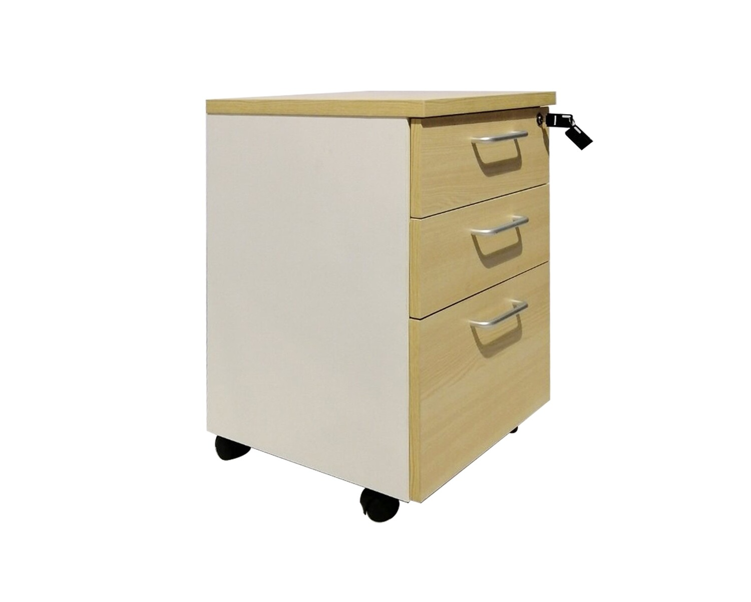 Ofix 226-OF / Mobile Pedestal 3 Drawer