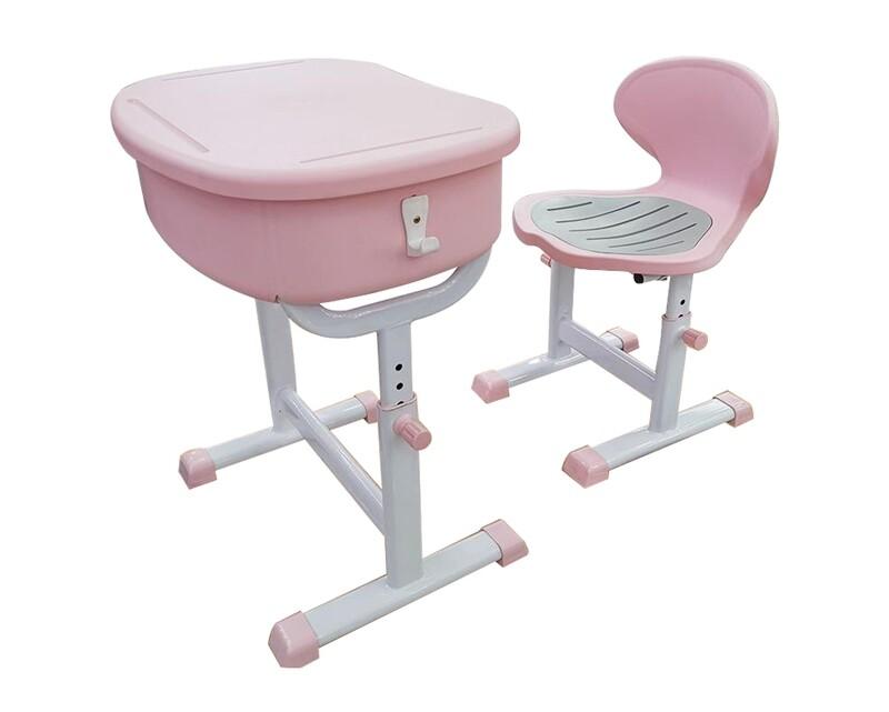 Ofix Lavigne Kiddie Set (Pink)