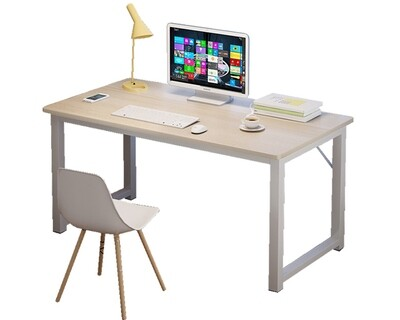 Ofix Desk 6 (120x60) (Light Top, Dark Top, Pink Top) (Chair Not Included)