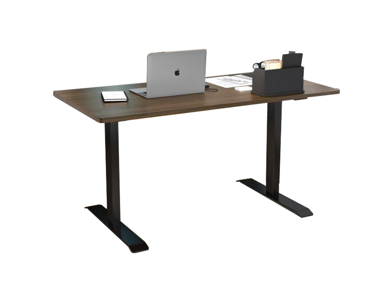 Ofix HDF101 (120x60, 150x75) Electric Height Adjustable Dual Motor Desk