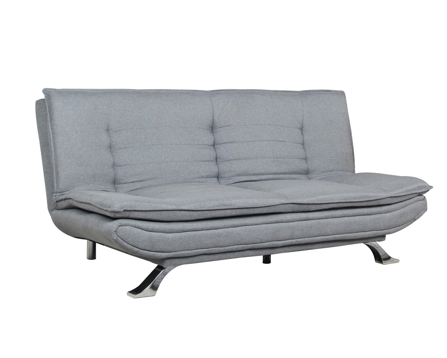Flotti Elora Sofa Bed (Grey)
