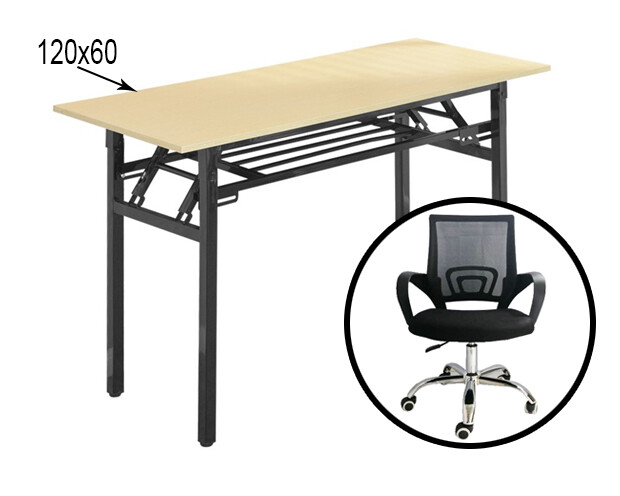 Ofix Work From Home 12 (120x60)