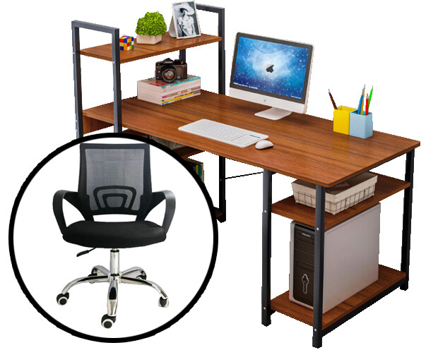 Ofix Work From Home 8 (120x60)