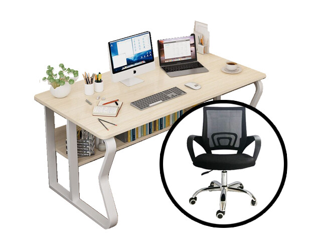 Ofix Work From Home 16-(120x60)