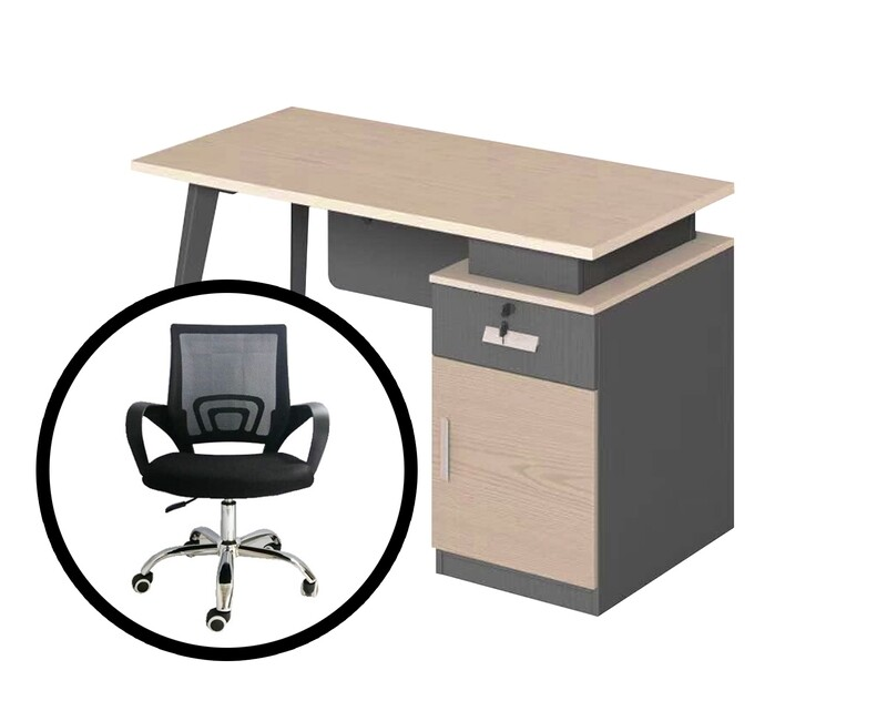 Ofix Work From Home 501 (120x60)