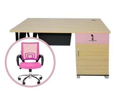 Ofix Work From Home 502 (120x60)