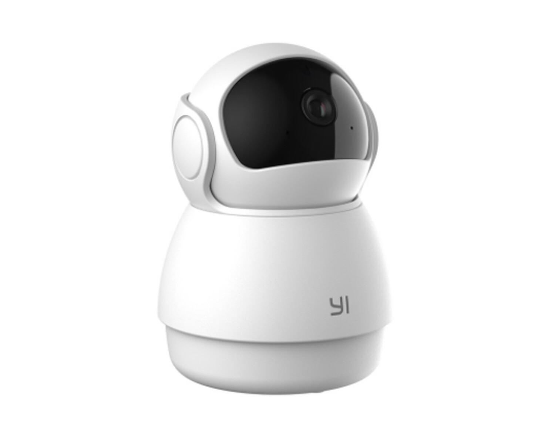 YI Dome Guard Camera AI-Powered 1080 WiFi CCTV