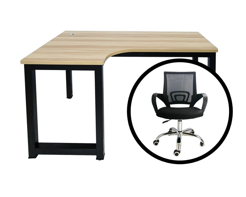 Ofix Work From Home 701 L-Shape