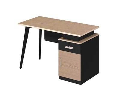 Ofix 501 Desk (120x60) Computer Desk (Ash+Grey)
