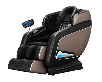 Flotti Almond V3 Massage Sofa (FREE Shipping Nationwide)