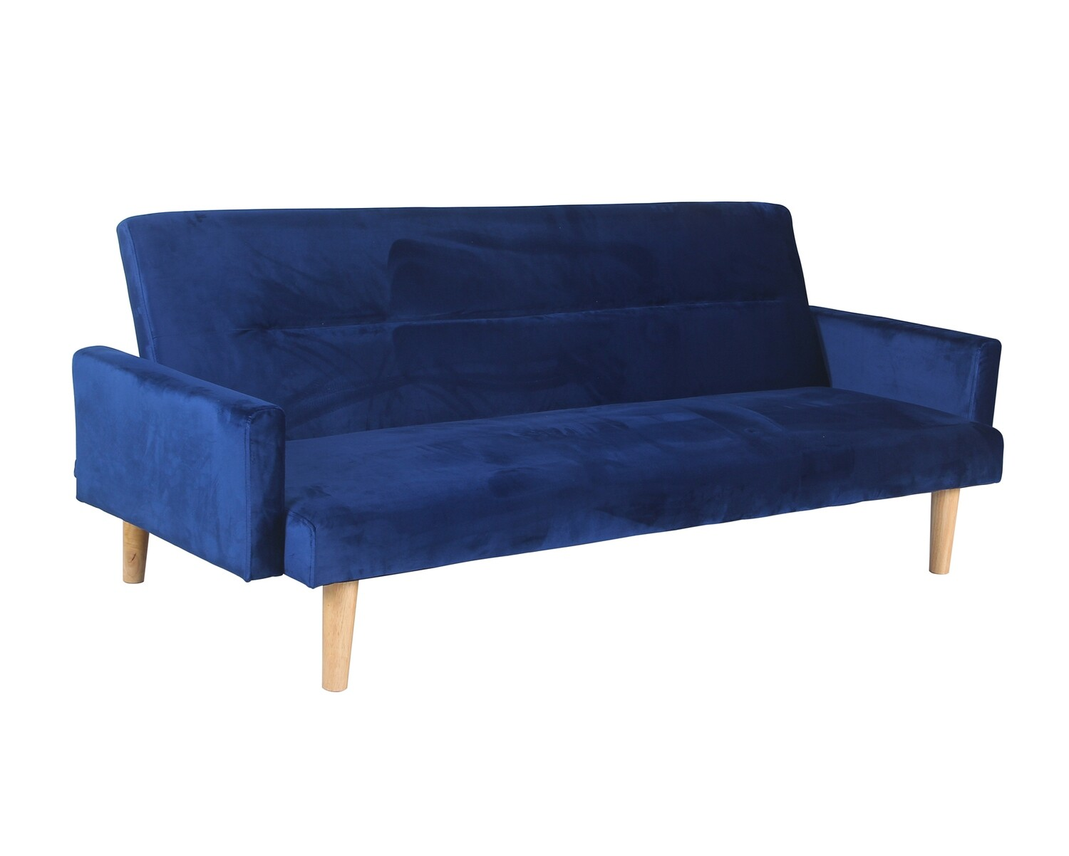 Flotti Alexandra Sofa Bed (Blue, Red, Grey)
