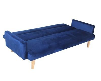 Flotti Alexandra Sofa Bed (Blue, Red, Grey)