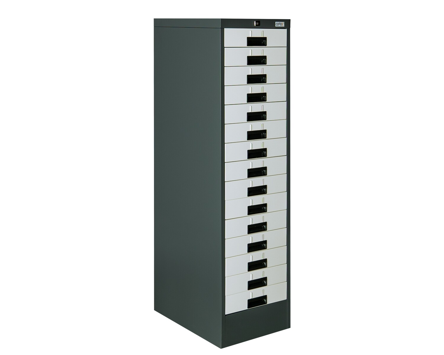 Ofix 15 Drawers Steel Cabinet