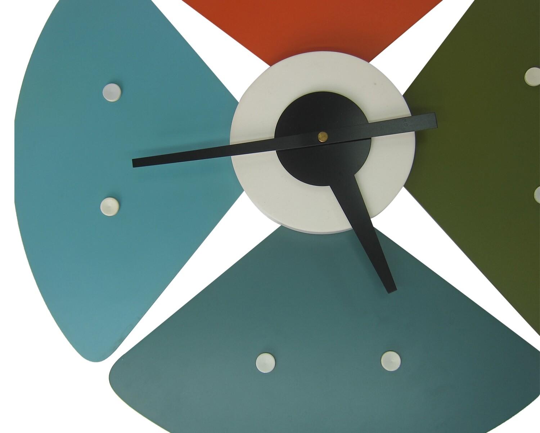 MYKE ART Wall Clock 10 (56)