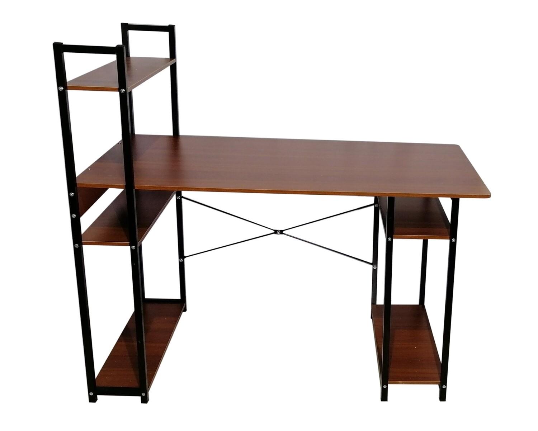Ofix Desk 8 (Dark Top, Light Top) (120x60) (Chair Not Included)