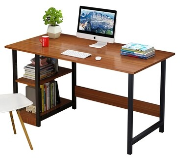 Ofix Desk 18 with Storage (Light Top, Dark Top, Pink Top) (120*60)