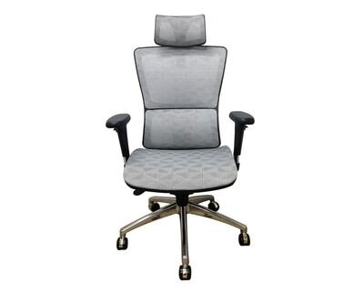 Ofix Korean-X18/ X18 PRO/ X18 XTM High Back All Mesh Chair (Red, Gray, Blue)